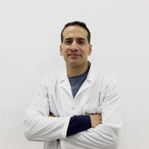 Dr. Junior Greco