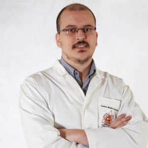 Dr. Marcos Hercos