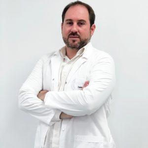 Dr. Cristhian Ibarra