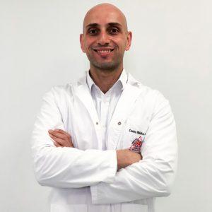 Dr. Ibrahim Él Ibrahim