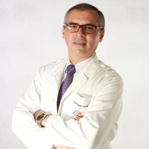 Dr. Javier Galeano, PHD