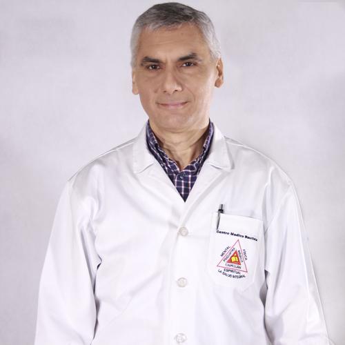 Dr. Guillermo Daniel Martínez Vergara