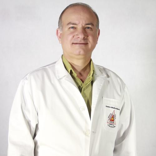 Dr. Rubén Enrique Ruttia Segovia