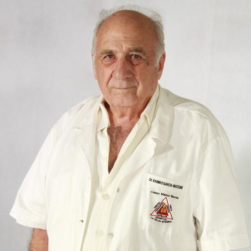 Dr. Ramiro García Varessini