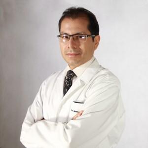 Prof. Dr. Jorge Flores, Phd