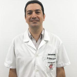 Dr. Juan Gabriel González Silvero