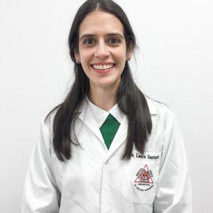 Dra. Laura Santa Cruz