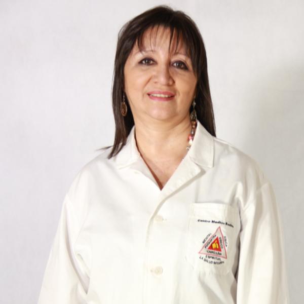 Lic. Delfina Lugo