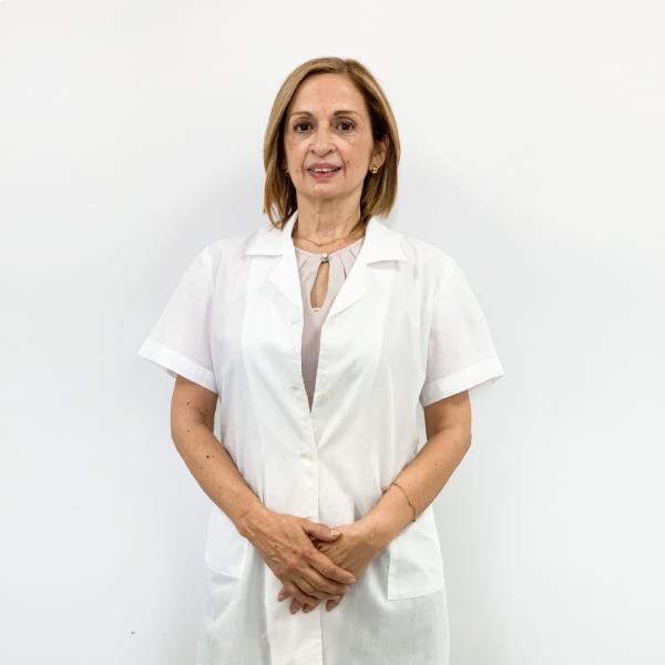 Lic. Jazmin Martínez