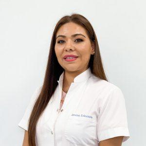 Lic. Romina Sanchez