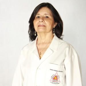 Dra. María Luz González