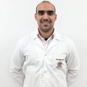 Dr. Michel Balmaceda