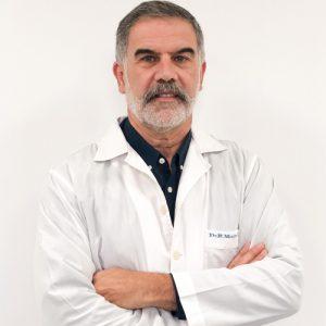 Dr. Rafael Monzón