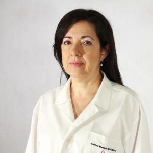 Dra. Nancy Gómez De Ruiz