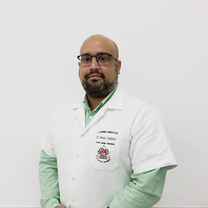 Dr. Néstor Cardozo