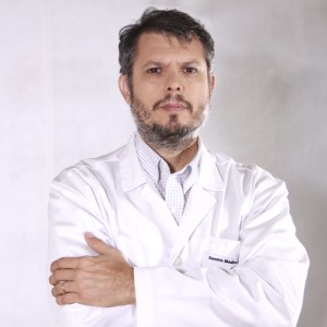 Dr. Raúl Salvador Ramírez Nizza