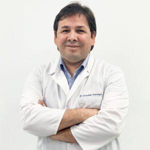 Dr. Osvaldo Paniagua