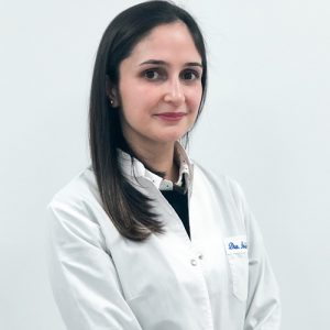 Dra. Patricia Arias