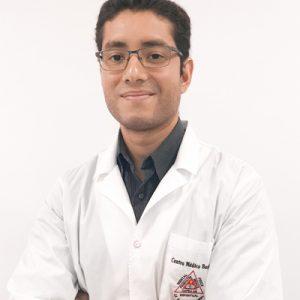 Dr. José Miguel Peña Almada