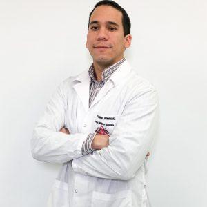 Dr. Gabriel Rodríguez Alonso