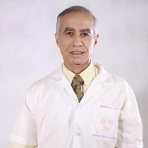 Dr. Rubén Díaz Jure