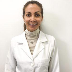 Dra. Mirtha Talavera
