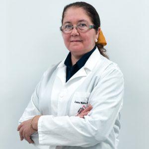 Dra. Gilda Benítez