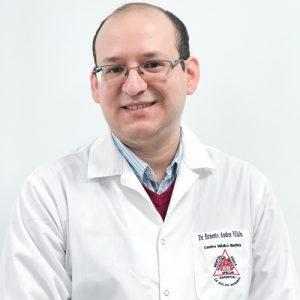 Dr. Ernesto Villalba