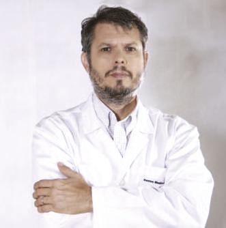 Dr. Raúl Ramírez Nizza